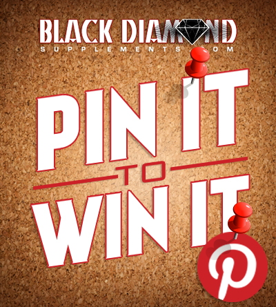 image: Pin It to Win It contest