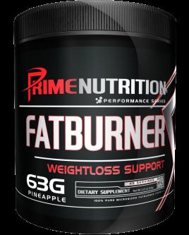 fat burner supplement